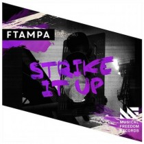 Ftampa 'Strike It Up' (Musical Freedom)
