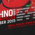 I LOVE TECHNO EUROPE