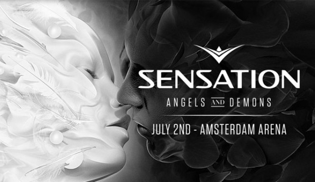 Sensation White 2016 Amsterdam