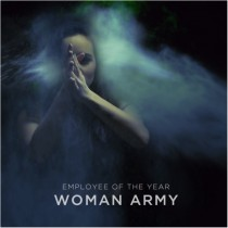 Employee Of The Year 'Woman Army' (Take the records and run)