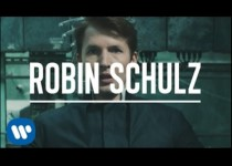 Robin Schulz feat. James Blunt 'OK'