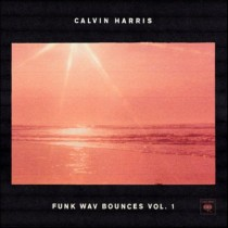 Calvin Harris 'Funk Wav Bounces Vol.1' (Sony)