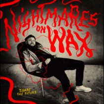 Nightmares On Wax 'Shape The Future'