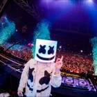 Marshmello sacré aux American Music Awards 2018