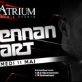 Brennan Heart @ Atrium Club & Events