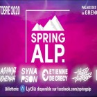 Interview : Spring'Alp