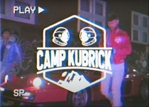 Camp Kubrick 'Johnny's Online'