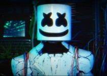 Marshmello x Imanbek (Ft. Usher) 'Too Much'