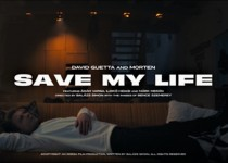 David Guetta & MORTEN 'Save My Life' feat. Lovespeake